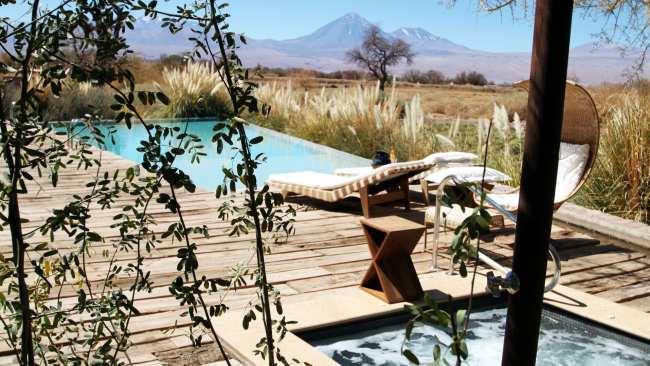 Hotel Tierra Atacama - spa 23