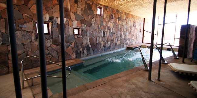 Hotel Tierra Atacama - spa 24