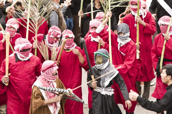 Ashura Arabes