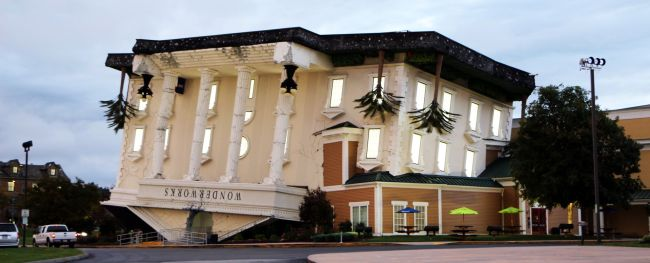 Great Smoky Mountain - Wonderworks