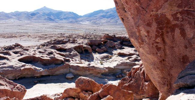 Passeios no Atacama - Petróglifos de Hierbas Buenas 4
