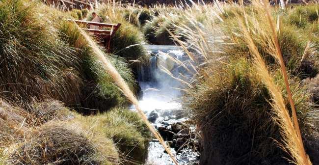 Passeios no Atacama: Termas de Puritama 06