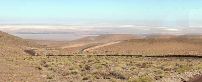 Passeios no Atacama: Termas de Puritama 10