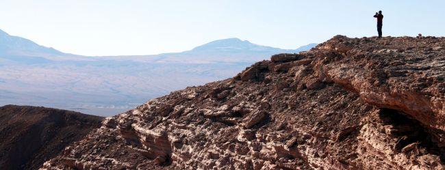 Passeios no Atacama - Vale da morte 3