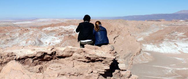 Passeios no Atacama - Vale da Lua 3