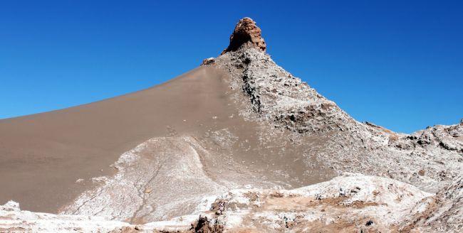 Passeios no Atacama - Vale da Lua 6