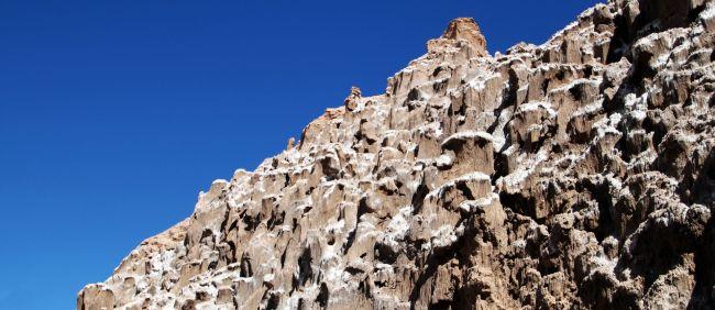 Passeios no Atacama - Vale da Lua - caverna de sal 5