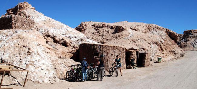 Passeios no Atacama - Vale da Lua 10
