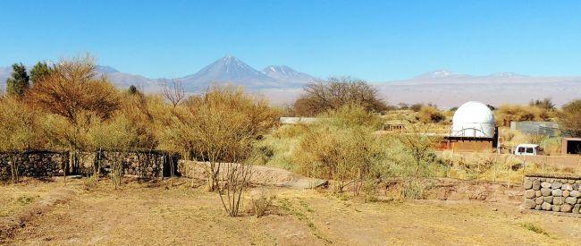 Passeios no Atacama - Observatório Alarkapin 3