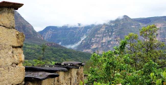 Cataratas de Gocta Amazonas Peru - 12