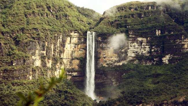 Cataratas de Gocta Amazonas Peru - 19