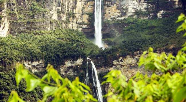 Cataratas de Gocta Amazonas Peru - 20