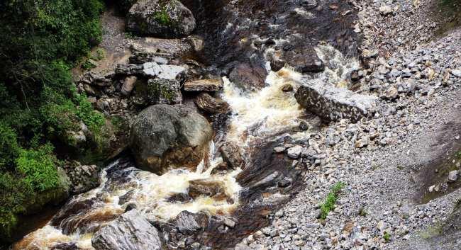 Cataratas de Gocta Amazonas Peru - 27