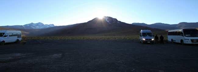 Passeios no Atacama - Gêiser de Tatio 2