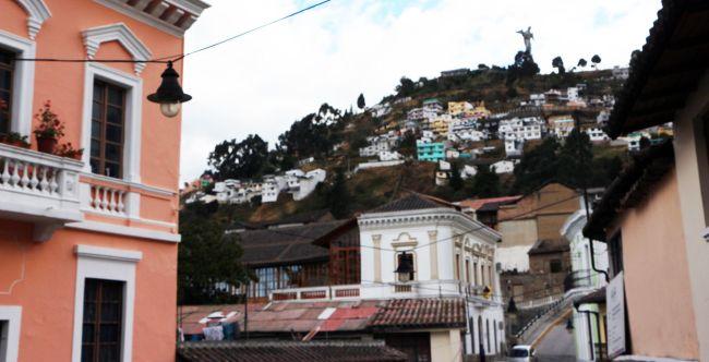 Roteiro de Quito - 3