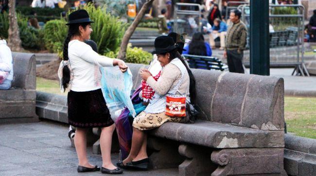 Roteiro de Quito - 12