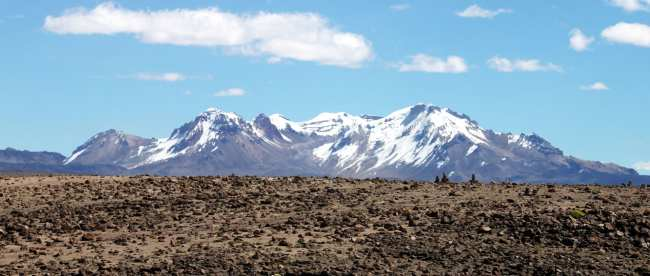 Tour pelo valle del Colca - Arequipa - 7