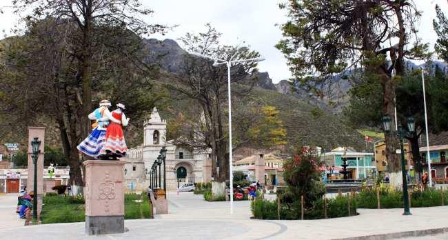 Tour pelo valle del Colca - Arequipa - 26