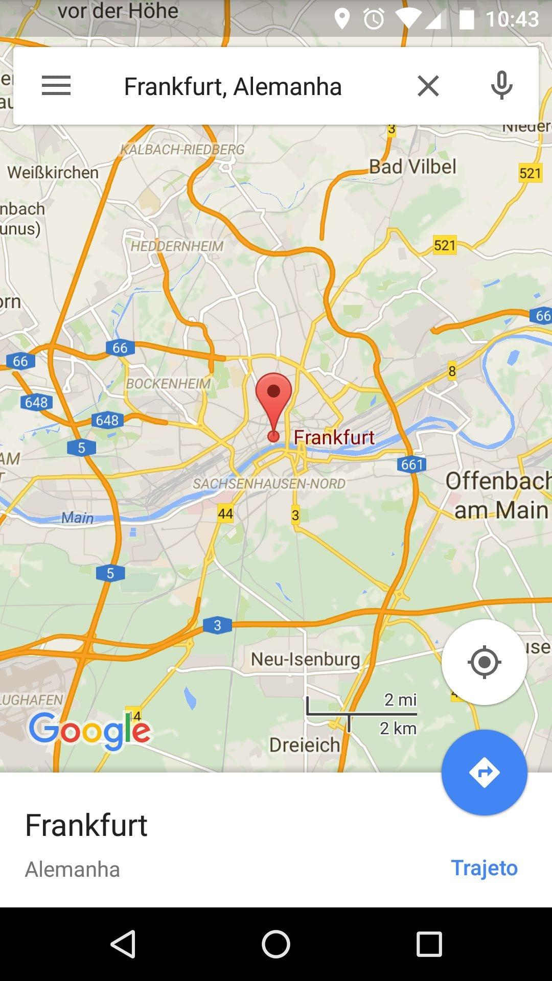 Como usar o novo google maps offline sundaycooks novo google maps com mapas offline 4 stopboris Images