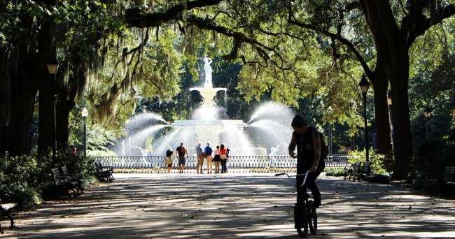 O que fazer em Savannah - 23