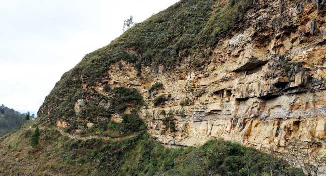 Norte do Peru chachapoyas - karajía 9