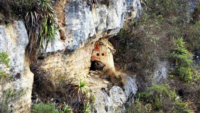 Norte do Peru chachapoyas - revash 6
