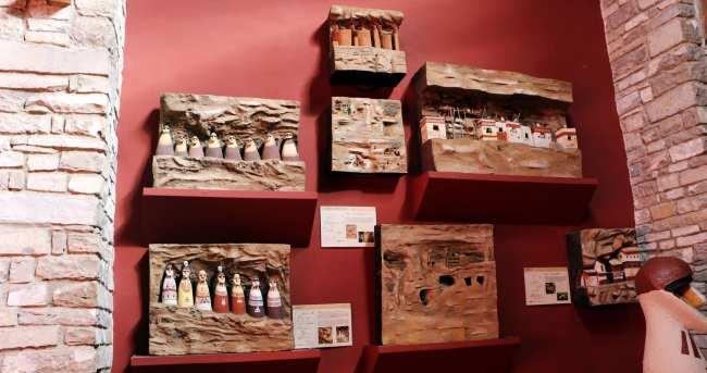 Norte do Peru chachapoyas - museu de leymebamba 5