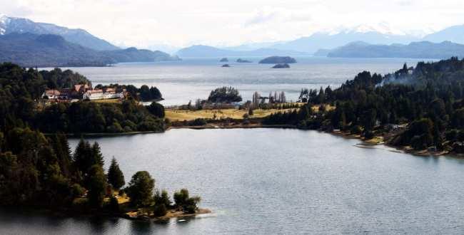 Roteiro de quatro dias em Bariloche - 29