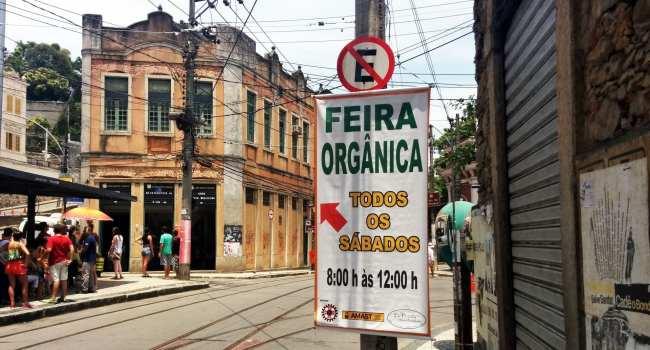 Roteiro por Santa Teresa no Rio de Janeiro - 23