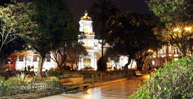 O que fazer e onde ficar em Cuenca - 5