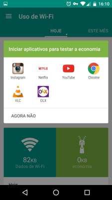 Opera Max - app de economia de internet 5