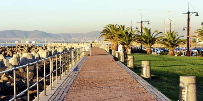 Victoria & Alfred Waterfront Cidade do Cabo - 2