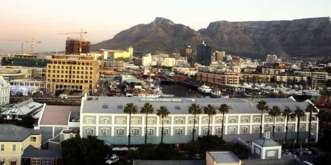 Victoria & Alfred Waterfront Cidade do Cabo - 7