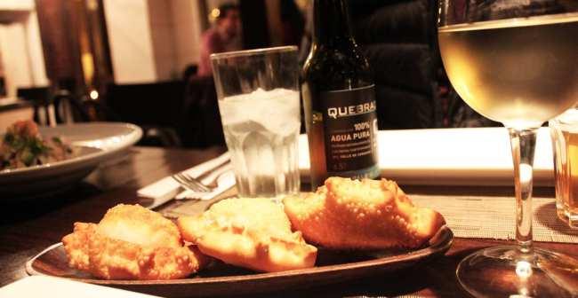 Onde comer em Santiago - Mulato
