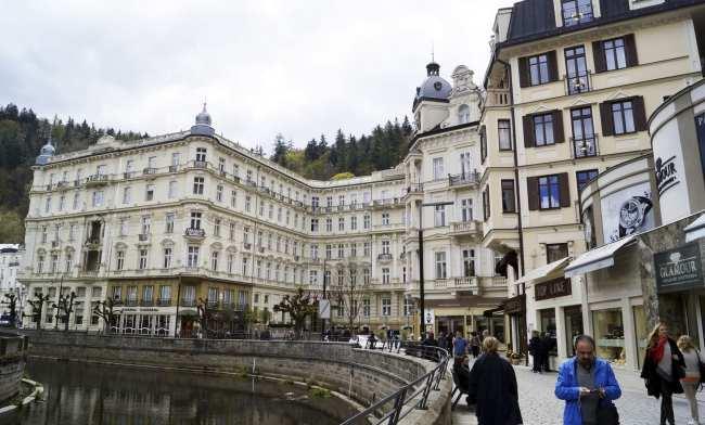 Karlovy Vary, República Tcheca- 08