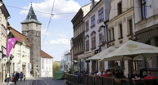 Pilsen, República Tcheca, cerveja - 22