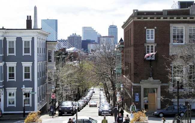 Roteiro de Boston - o que fazer na cidade - 19