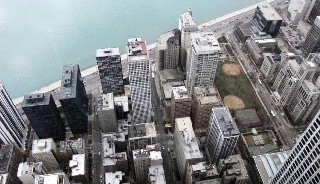 Roteiro de Chicago - o que fazer na cidade - 08