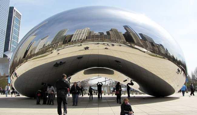 Roteiro de Chicago - o que fazer na cidade - 21