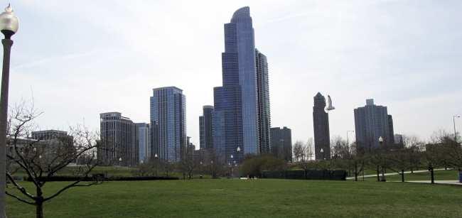 Roteiro de Chicago - o que fazer na cidade - 25