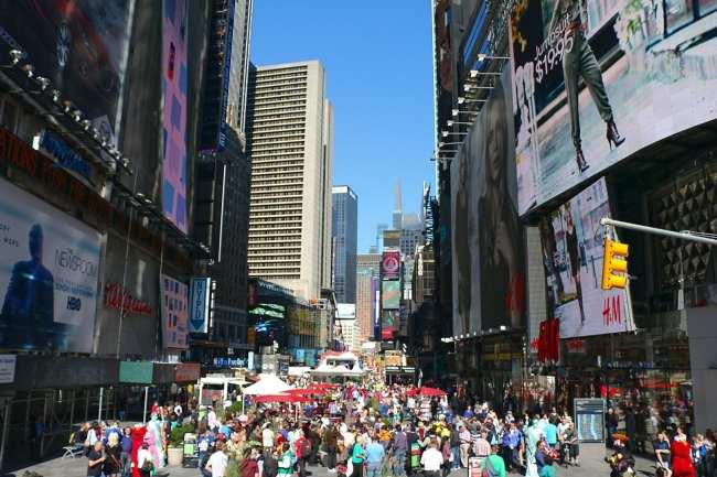 Roteiro de Nova York - Brand USA - 04
