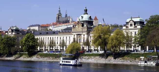 Praga - Republica Tcheca - o que fazer - atracoes lado b 7