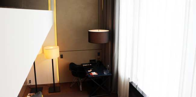 Hotéis em Amsterdam - Conservatorium Hotel - 06