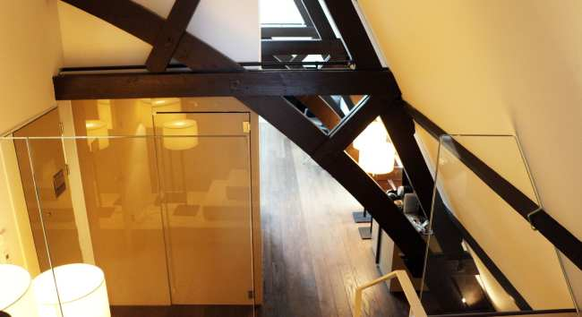 Hotéis em Amsterdam - Conservatorium Hotel - 20