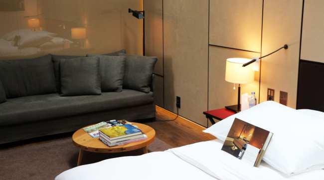 Hotéis em Amsterdam - Conservatorium Hotel - 21