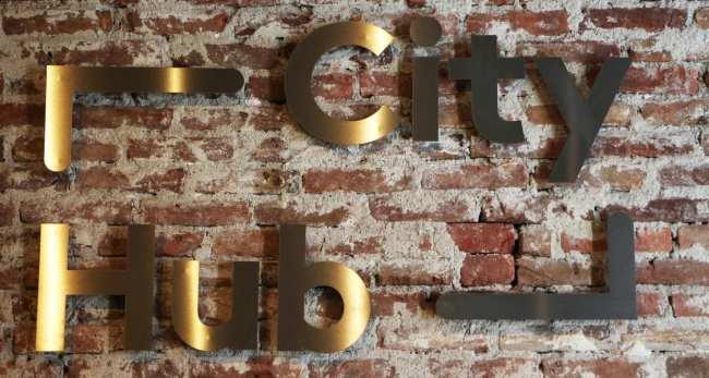 Hotel em Amsterdam - CityHub hotel capsula 8