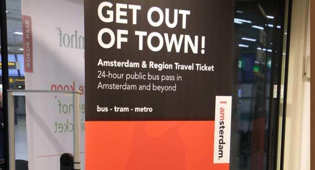 I Amsterdam City Card - Vale a pena? - 04