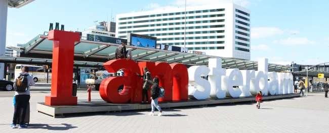 I Amsterdam City Card - Vale a pena? - 07