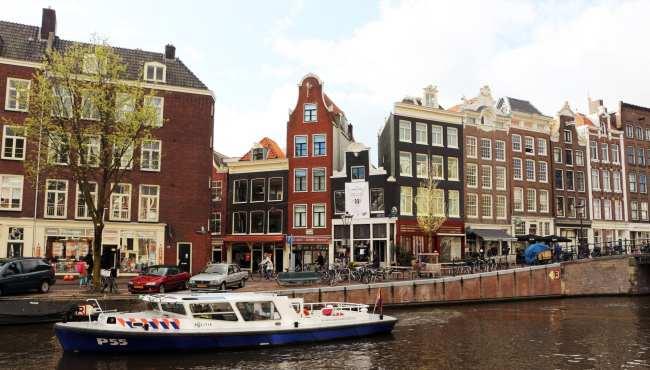 I Amsterdam City Card - Vale a pena? - 09