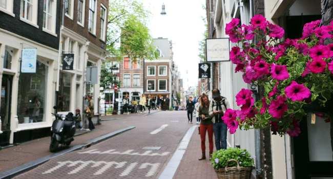 O que fazer em Amsterdam numa longa conexão - 03